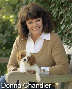 """Dog Training Book &quote;Good Dog!"""" by Donna Chandler"""