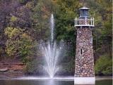 Falls Park, Pendleton, Indiana