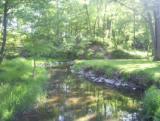 Memorial Park, Fortville, IN