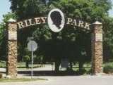Riley Park, Greefoeld, IN